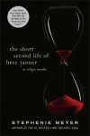 The Short Second Life of Bree Tanner book cover